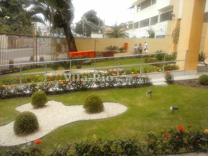HALL 3 - Apartamento À Venda - Cachambi - Rio de Janeiro - RJ - VAP20296 - 25