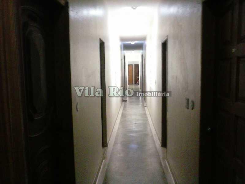 HALL - Apartamento À Venda - Cachambi - Rio de Janeiro - RJ - VAP20296 - 26