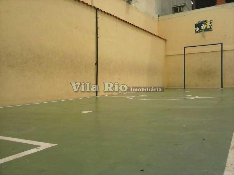 QUADRA - Apartamento À Venda - Cachambi - Rio de Janeiro - RJ - VAP20296 - 28