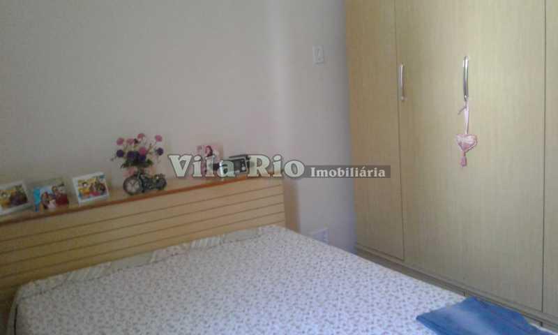 QUARTO 2 - Casa 3 quartos à venda Parada de Lucas, Rio de Janeiro - R$ 450.000 - VCA30029 - 5