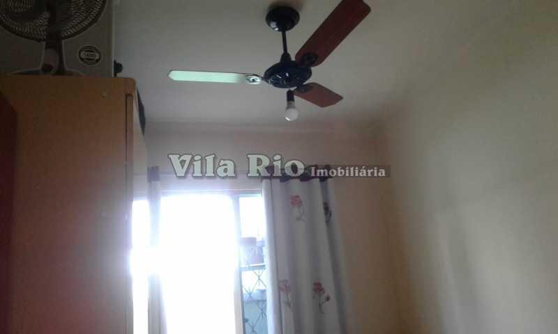 QUARTO 3 - Casa 3 quartos à venda Parada de Lucas, Rio de Janeiro - R$ 450.000 - VCA30029 - 6