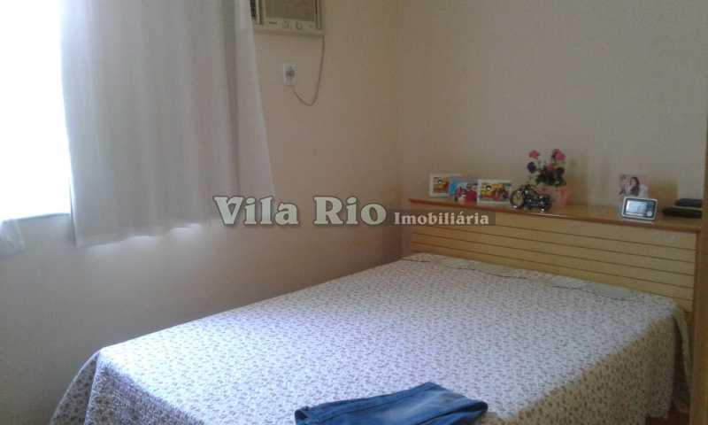 QUARTO 4 - Casa 3 quartos à venda Parada de Lucas, Rio de Janeiro - R$ 450.000 - VCA30029 - 7