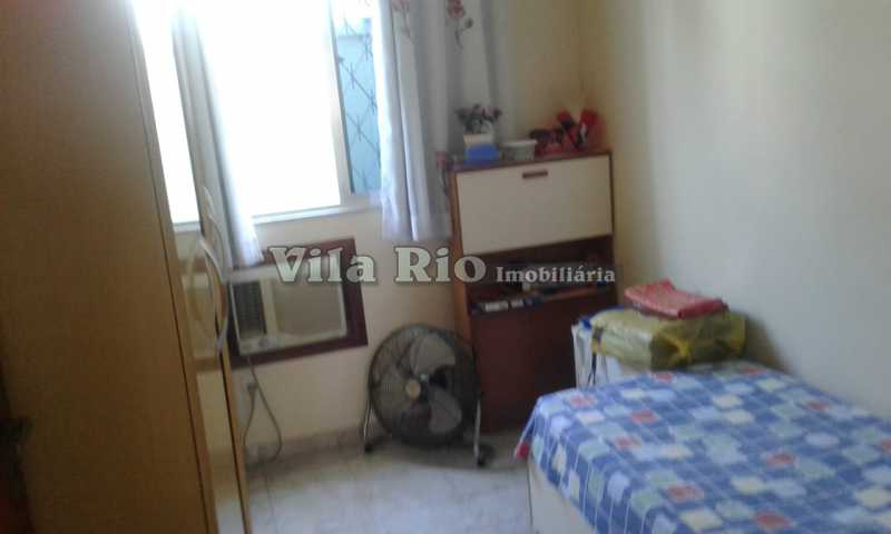 QUARTO 7 - Casa 3 quartos à venda Parada de Lucas, Rio de Janeiro - R$ 450.000 - VCA30029 - 10