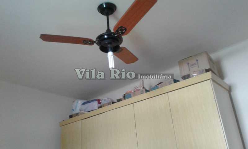 QUARTO 8 - Casa 3 quartos à venda Parada de Lucas, Rio de Janeiro - R$ 450.000 - VCA30029 - 11