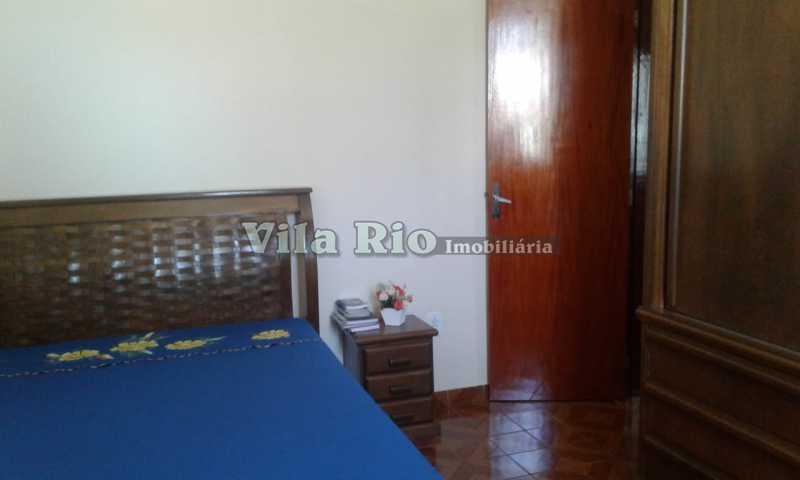 QUARTO 9 - Casa 3 quartos à venda Parada de Lucas, Rio de Janeiro - R$ 450.000 - VCA30029 - 12