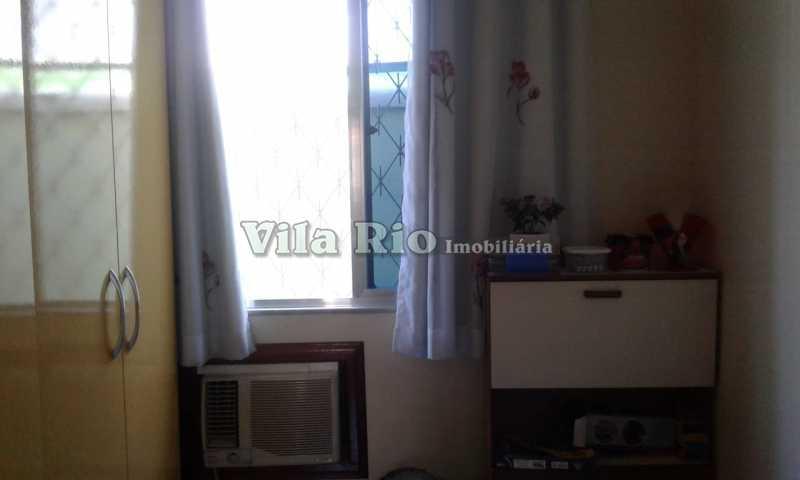 QUARTO 10 - Casa 3 quartos à venda Parada de Lucas, Rio de Janeiro - R$ 450.000 - VCA30029 - 13