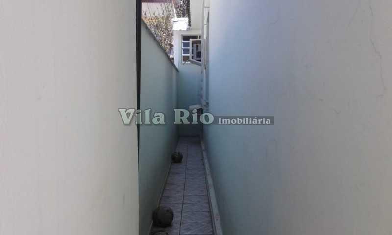 CIRCULAÇÃO 2 - Casa 3 quartos à venda Parada de Lucas, Rio de Janeiro - R$ 450.000 - VCA30029 - 18
