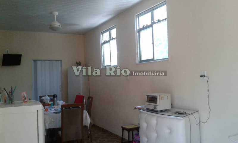 COZINHA 1 - Casa 3 quartos à venda Parada de Lucas, Rio de Janeiro - R$ 450.000 - VCA30029 - 20