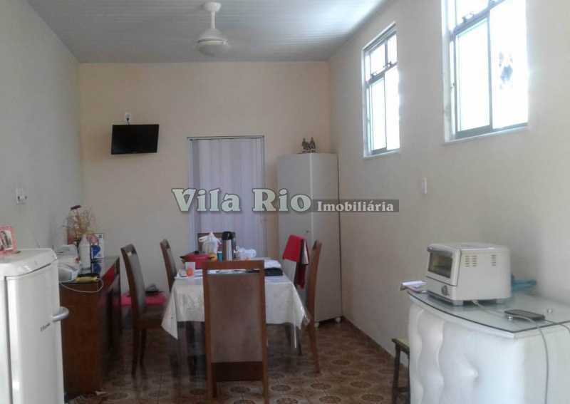 COZINHA 2 - Casa 3 quartos à venda Parada de Lucas, Rio de Janeiro - R$ 450.000 - VCA30029 - 21