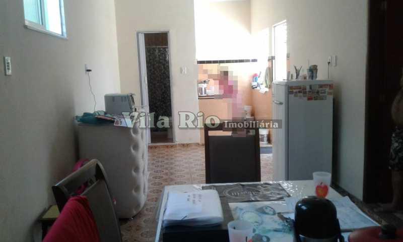 COZINHA 6 - Casa 3 quartos à venda Parada de Lucas, Rio de Janeiro - R$ 450.000 - VCA30029 - 25