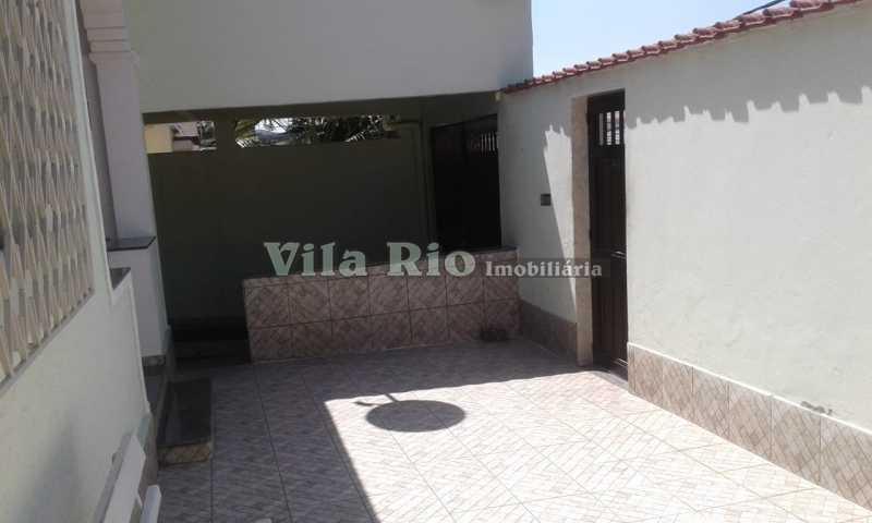 QUINTAL 2 - Casa 3 quartos à venda Parada de Lucas, Rio de Janeiro - R$ 450.000 - VCA30029 - 28