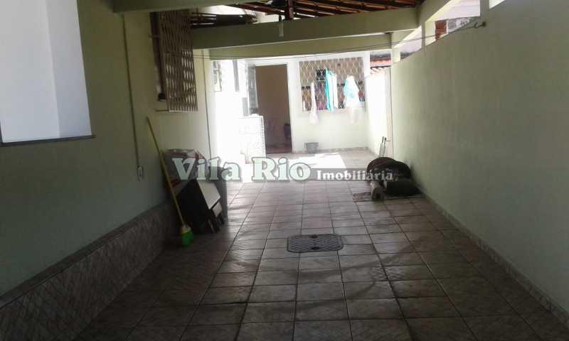 QUINTAL - Casa 3 quartos à venda Parada de Lucas, Rio de Janeiro - R$ 450.000 - VCA30029 - 31