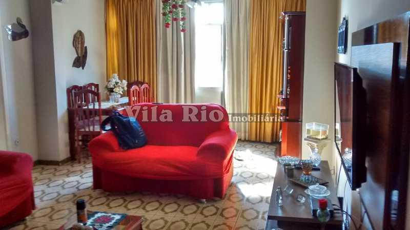 SALA 1 - Apartamento 2 quartos à venda Vila da Penha, Rio de Janeiro - R$ 275.000 - VAP20301 - 1