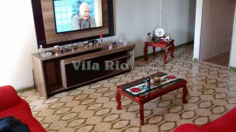 SALA 3 - Apartamento 2 quartos à venda Vila da Penha, Rio de Janeiro - R$ 275.000 - VAP20301 - 4