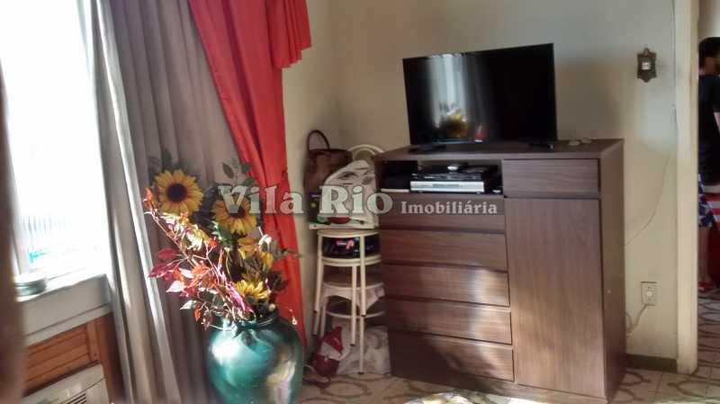 QUARTO  1 - Apartamento 2 quartos à venda Vila da Penha, Rio de Janeiro - R$ 275.000 - VAP20301 - 5