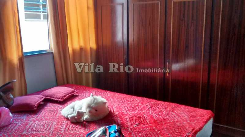 QUARTO  2 - Apartamento 2 quartos à venda Vila da Penha, Rio de Janeiro - R$ 275.000 - VAP20301 - 6
