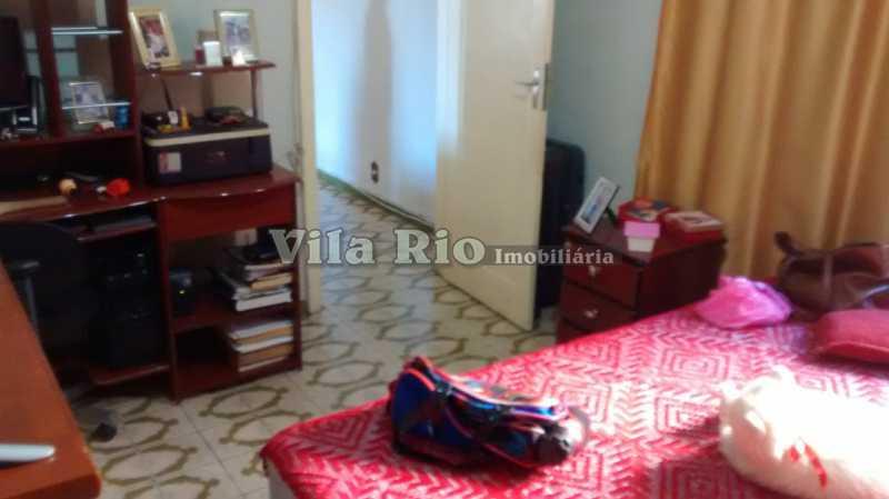 QUARTO  3 - Apartamento 2 quartos à venda Vila da Penha, Rio de Janeiro - R$ 275.000 - VAP20301 - 7