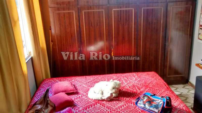QUARTO  4 - Apartamento 2 quartos à venda Vila da Penha, Rio de Janeiro - R$ 275.000 - VAP20301 - 8