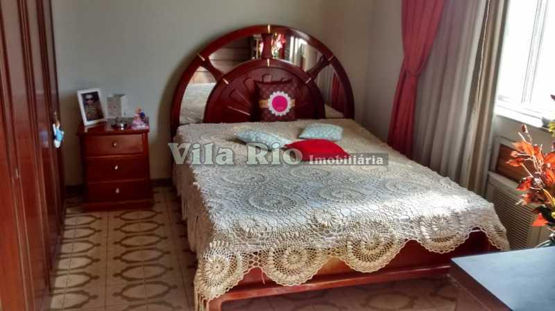 QUARTO  5 - Apartamento 2 quartos à venda Vila da Penha, Rio de Janeiro - R$ 275.000 - VAP20301 - 9