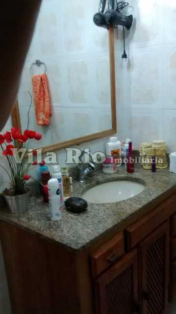 BANHEIRO 5 - Apartamento 2 quartos à venda Vila da Penha, Rio de Janeiro - R$ 275.000 - VAP20301 - 14