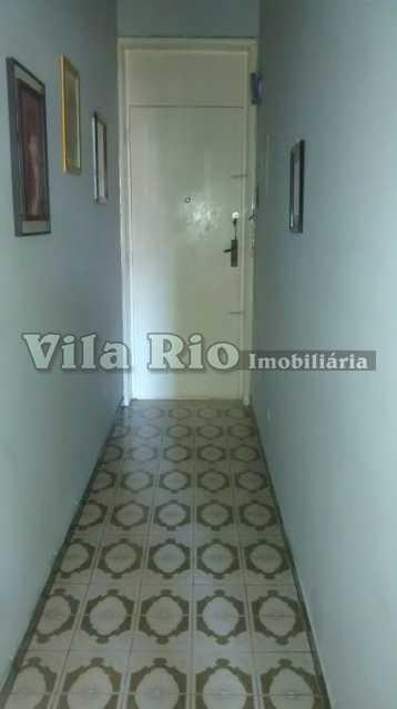 CIRCULAÇÃO - Apartamento 2 quartos à venda Vila da Penha, Rio de Janeiro - R$ 275.000 - VAP20301 - 15