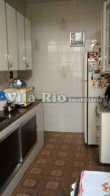 COZINHA 1 - Apartamento 2 quartos à venda Vila da Penha, Rio de Janeiro - R$ 275.000 - VAP20301 - 17