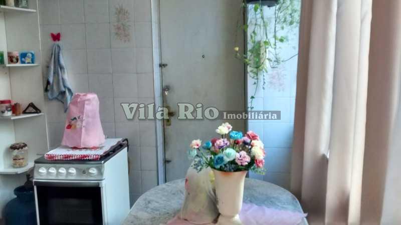 COZINHA 2 - Apartamento 2 quartos à venda Vila da Penha, Rio de Janeiro - R$ 275.000 - VAP20301 - 18