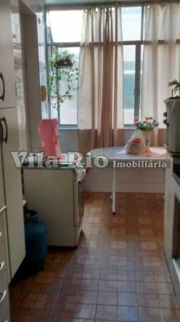 COZINHA 3 - Apartamento 2 quartos à venda Vila da Penha, Rio de Janeiro - R$ 275.000 - VAP20301 - 19