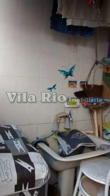 AREA 1 - Apartamento 2 quartos à venda Vila da Penha, Rio de Janeiro - R$ 275.000 - VAP20301 - 20