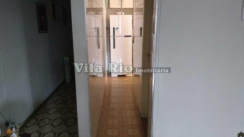 CIRCULAÇÃO 2 - Apartamento 2 quartos à venda Vila da Penha, Rio de Janeiro - R$ 275.000 - VAP20301 - 16