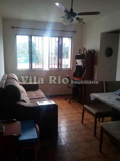 SALA 2 - Apartamento 2 quartos à venda Rocha Miranda, Rio de Janeiro - R$ 215.000 - VAP20302 - 3