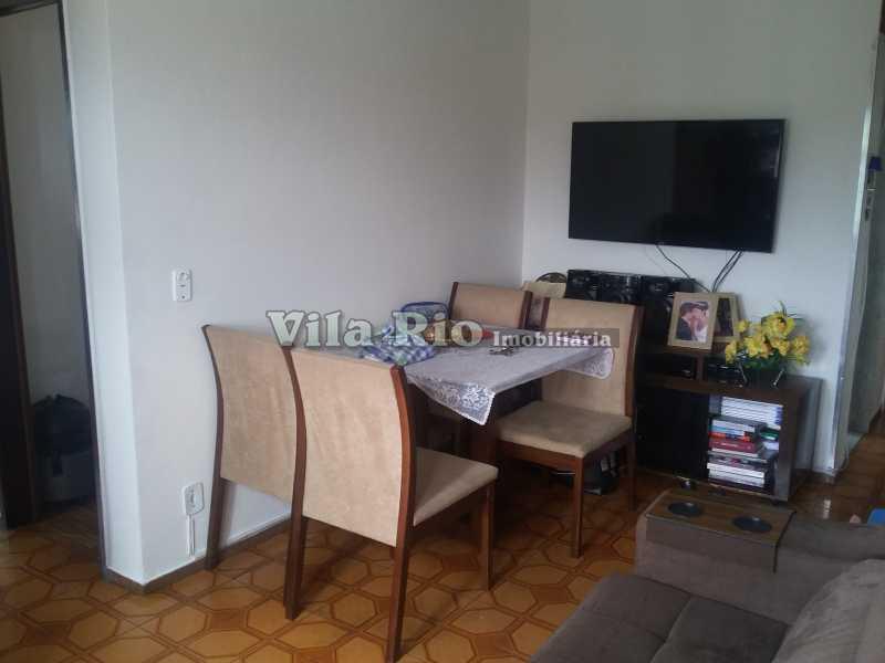 SALA 3 - Apartamento 2 quartos à venda Rocha Miranda, Rio de Janeiro - R$ 215.000 - VAP20302 - 4