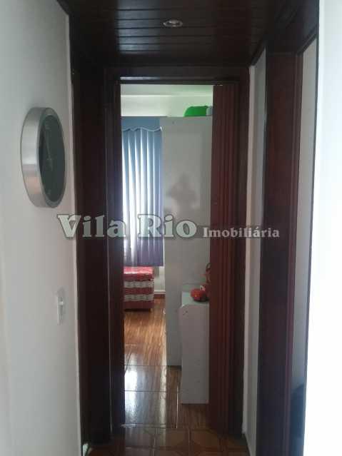 CIRCULAÇÃO - Apartamento 2 quartos à venda Rocha Miranda, Rio de Janeiro - R$ 215.000 - VAP20302 - 13
