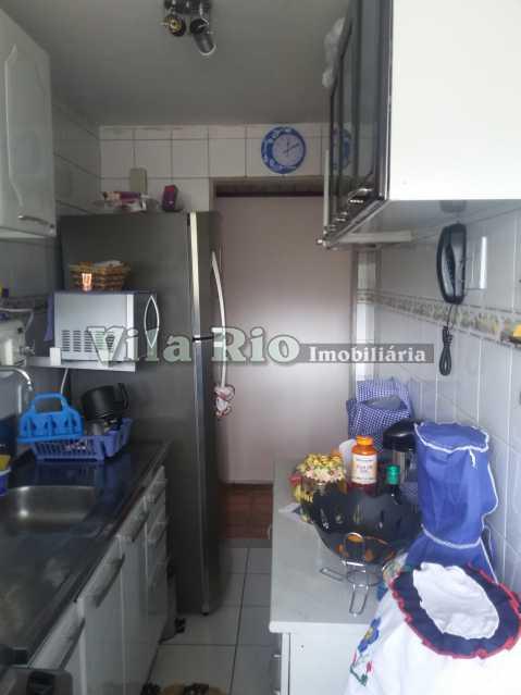 COZINHA 1 - Apartamento 2 quartos à venda Rocha Miranda, Rio de Janeiro - R$ 215.000 - VAP20302 - 14