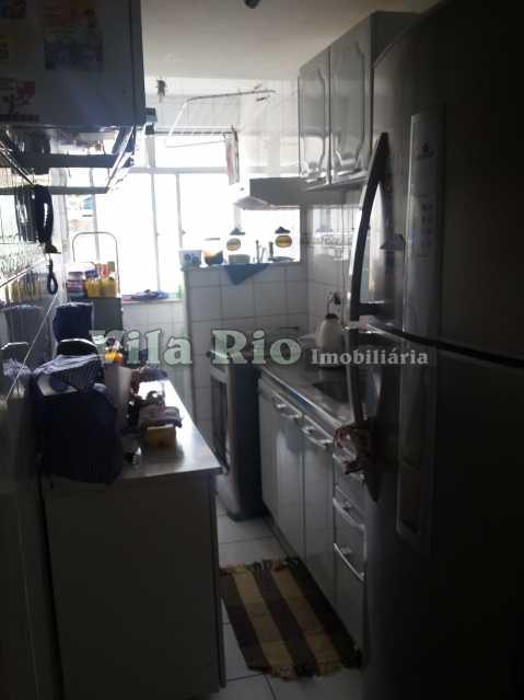 COZINHA 2 - Apartamento 2 quartos à venda Rocha Miranda, Rio de Janeiro - R$ 215.000 - VAP20302 - 15