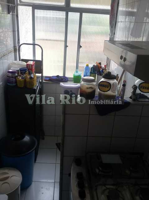 COZINHA 3 - Apartamento 2 quartos à venda Rocha Miranda, Rio de Janeiro - R$ 215.000 - VAP20302 - 16