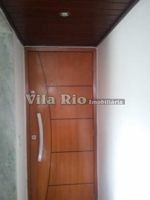 ENTRADA 1 - Apartamento 2 quartos à venda Rocha Miranda, Rio de Janeiro - R$ 215.000 - VAP20302 - 17