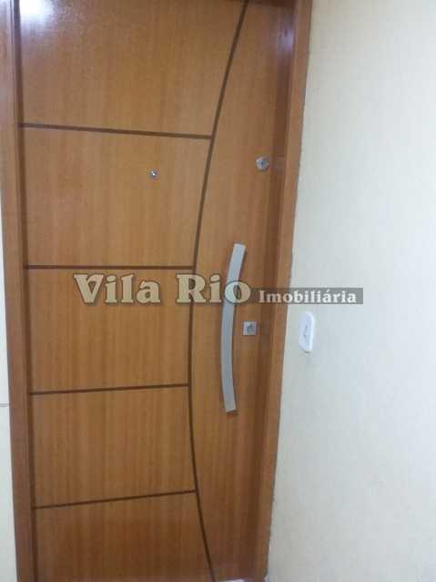 ENTRADA 2 - Apartamento 2 quartos à venda Rocha Miranda, Rio de Janeiro - R$ 215.000 - VAP20302 - 18