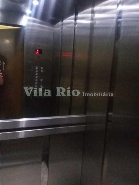 ELEVADOR 1 - Apartamento 2 quartos à venda Rocha Miranda, Rio de Janeiro - R$ 215.000 - VAP20302 - 19