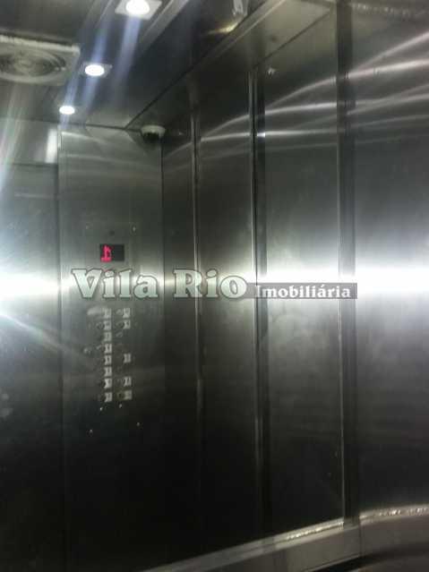 ELEVADOR 2 - Apartamento 2 quartos à venda Rocha Miranda, Rio de Janeiro - R$ 215.000 - VAP20302 - 20