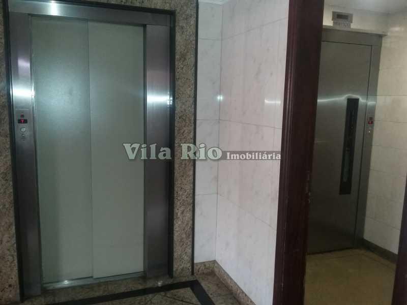 ELEVADOR - Apartamento 2 quartos à venda Rocha Miranda, Rio de Janeiro - R$ 215.000 - VAP20302 - 21