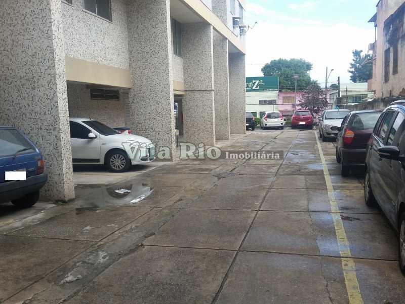 GARAGEM 2 - Apartamento 2 quartos à venda Rocha Miranda, Rio de Janeiro - R$ 215.000 - VAP20302 - 22