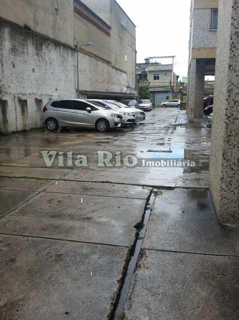 GARAGEM - Apartamento 2 quartos à venda Rocha Miranda, Rio de Janeiro - R$ 215.000 - VAP20302 - 23
