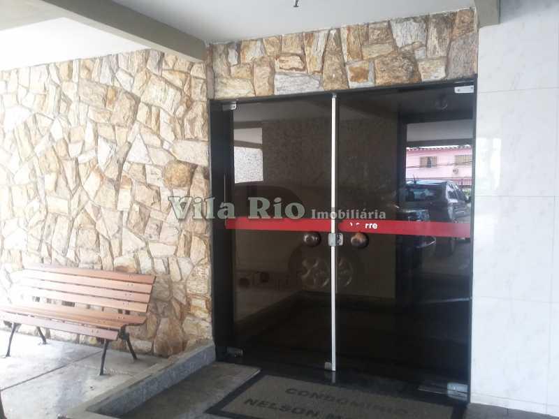 HALL 4 - Apartamento 2 quartos à venda Rocha Miranda, Rio de Janeiro - R$ 215.000 - VAP20302 - 27