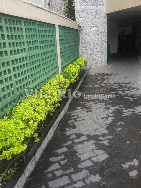 JARDIM - Apartamento 2 quartos à venda Rocha Miranda, Rio de Janeiro - R$ 215.000 - VAP20302 - 28