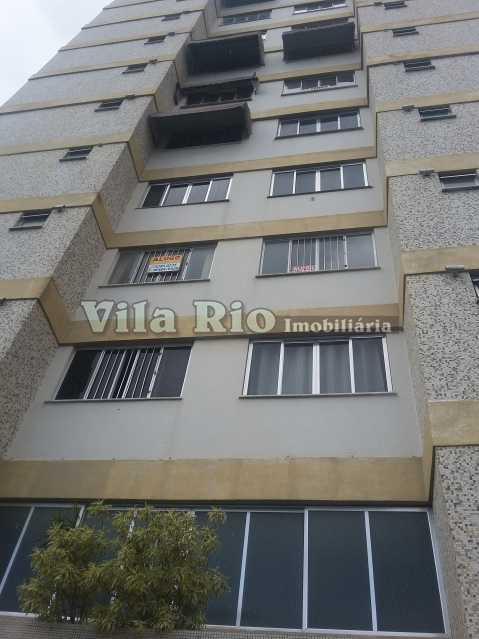 PRÉDIO - Apartamento 2 quartos à venda Rocha Miranda, Rio de Janeiro - R$ 215.000 - VAP20302 - 29