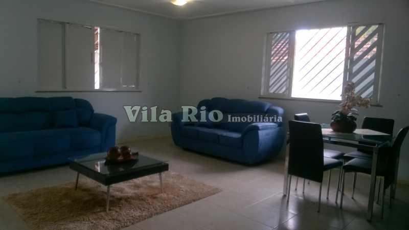 SALA 6 - Casa À Venda - Irajá - Rio de Janeiro - RJ - VCA40021 - 7