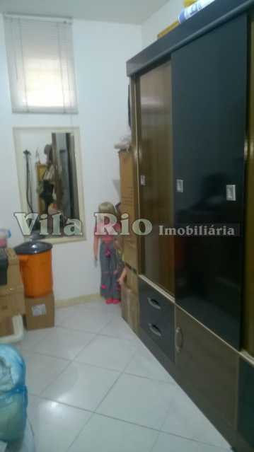 QUARTO 1 - Casa À Venda - Irajá - Rio de Janeiro - RJ - VCA40021 - 8