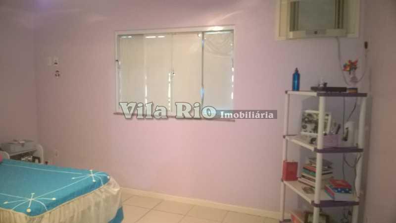 QUARTO 3 - Casa À Venda - Irajá - Rio de Janeiro - RJ - VCA40021 - 10