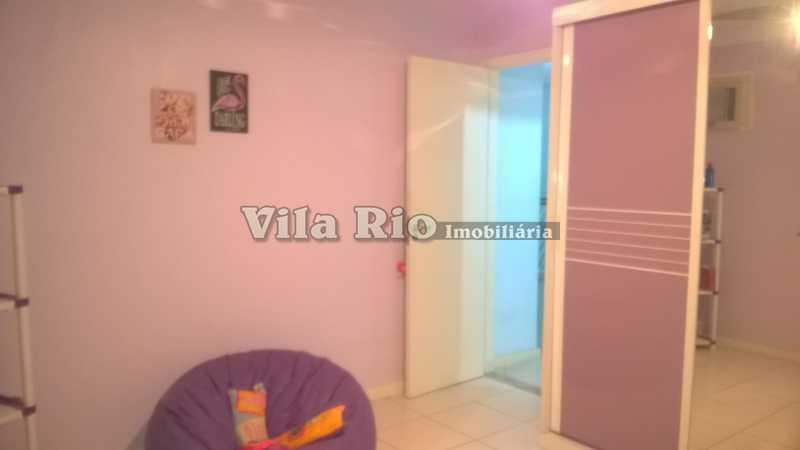 QUARTO 4 - Casa À Venda - Irajá - Rio de Janeiro - RJ - VCA40021 - 11